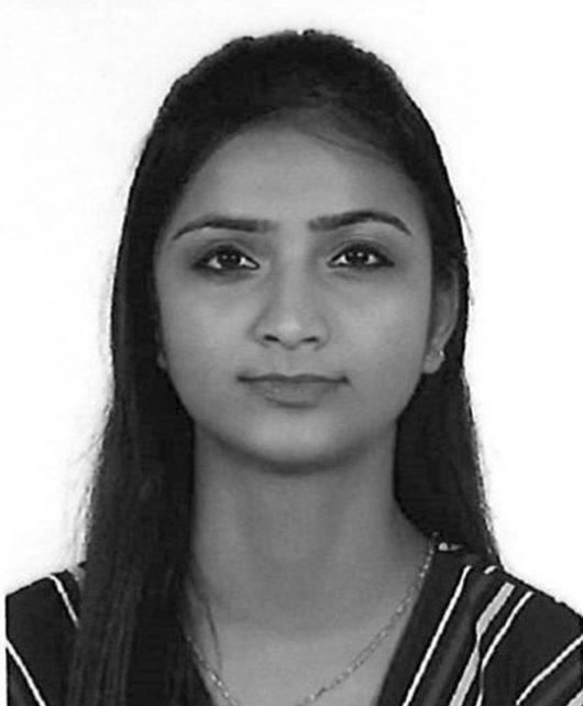 Reeni Shrivastava